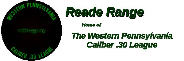 Reade Range